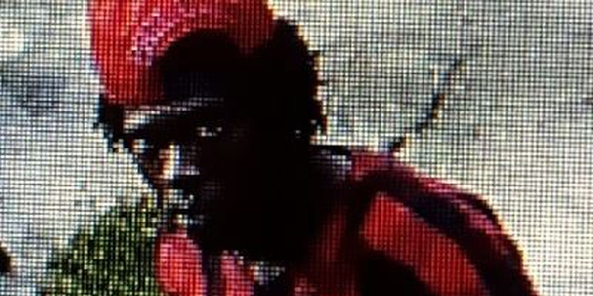 NOPD: Possible link between man caught on camera and Hollygrove burglaries