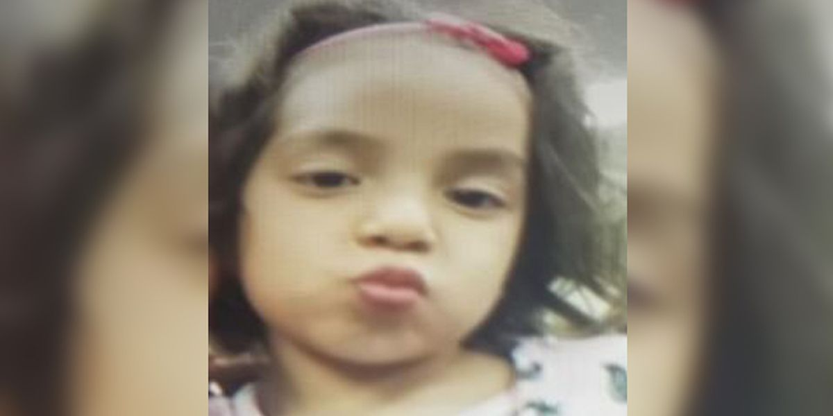 Amber Alert: 3-year-old girl is 'safe,' police say