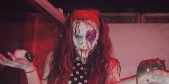 Police now investigating allegations made against Akron Fright Fest haunted houses