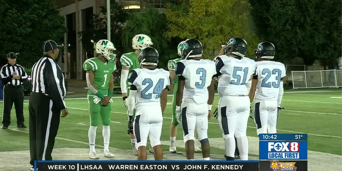 South Plaquemins visit Newman in week 10
