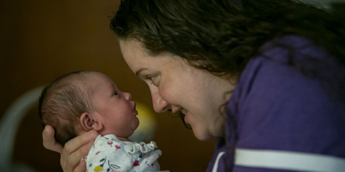 Newborn becomes youngest patient to receive lifesaving $2 million treatment