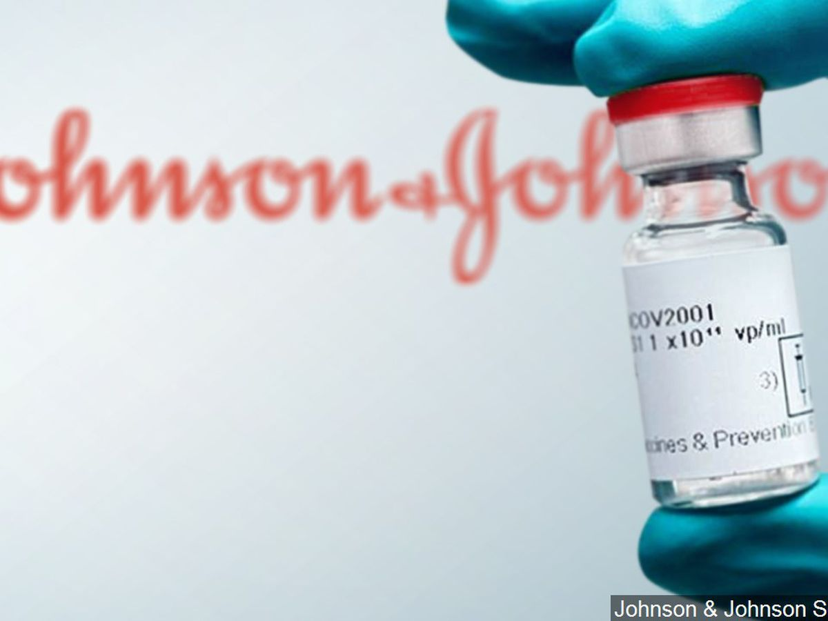 Louisiana tops 1M vaccine doses administered as J&J shot enters the market