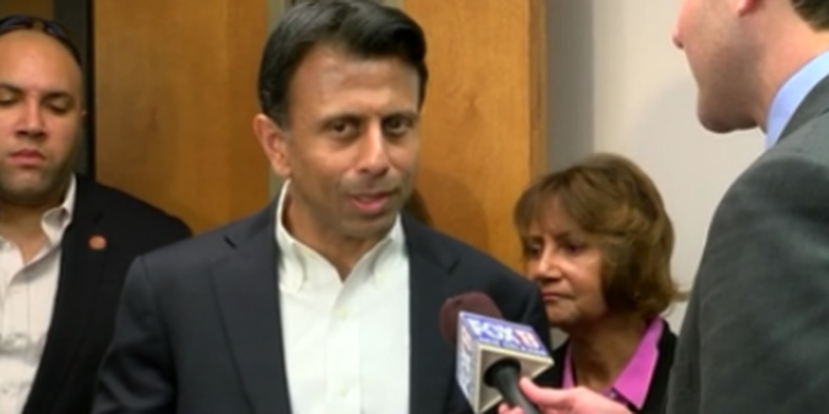 Zurik: Jindal deflects questions on campaign travel costs