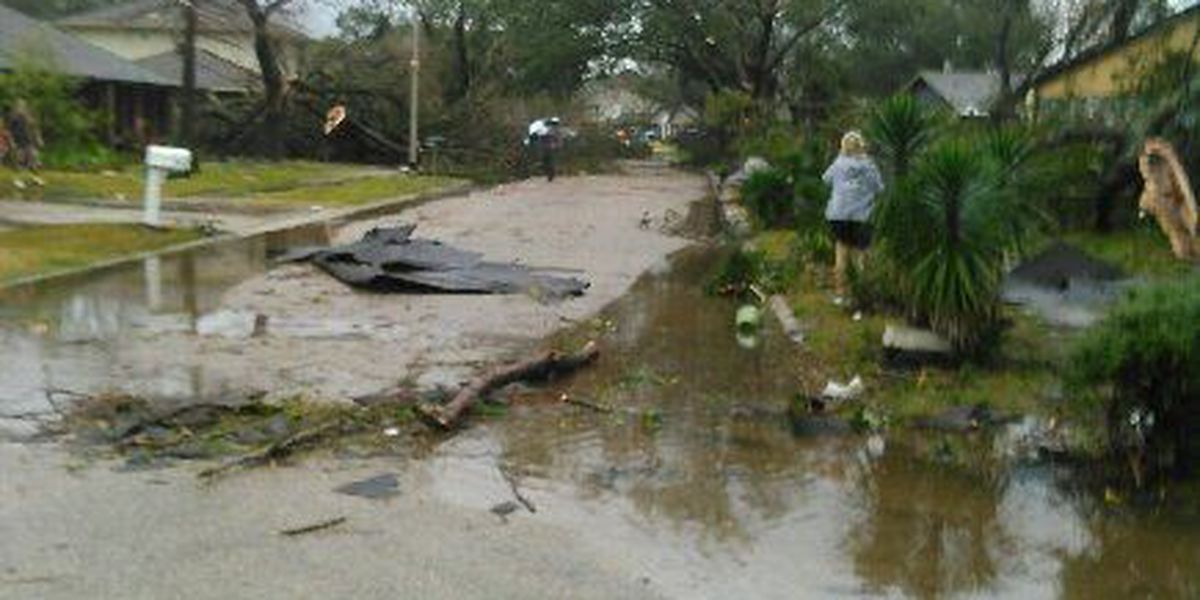 Governor requests disaster declaration for St. John the Baptist Parish