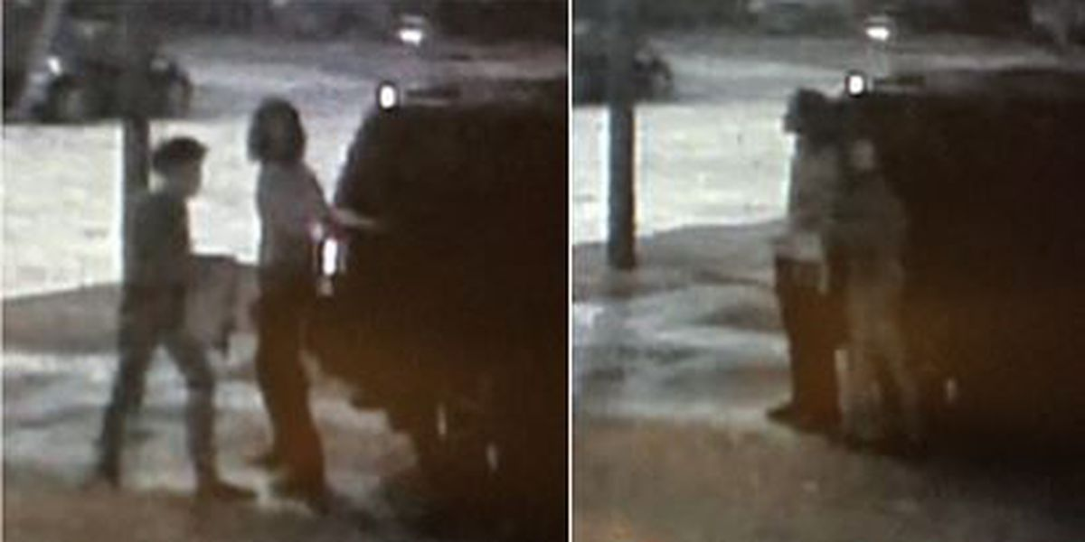 NOPD seeks Algiers couple in connection with burglary