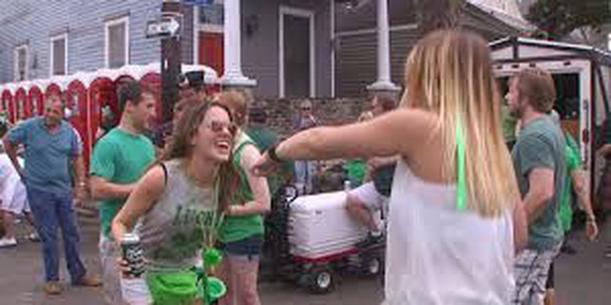 NOLA Weekend: What Makes St. Patrick's Day in New Orleans Special?