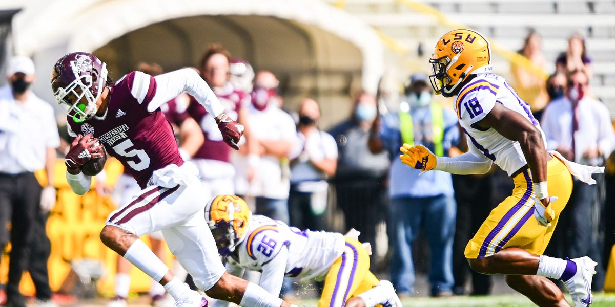 Orgeron's focus is getting LSU ready for Vandy after season-opening loss