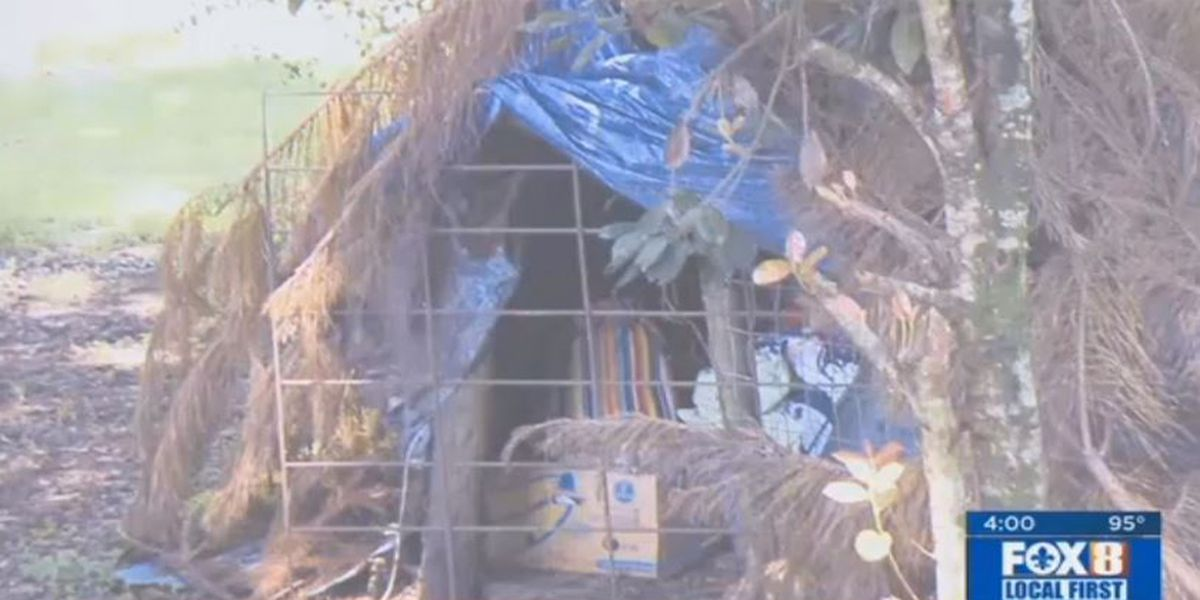 3 of 5 suspects in Amite abuse case enter no contest pleas