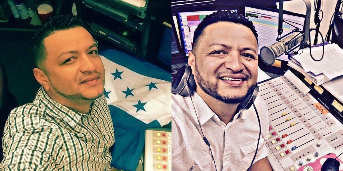 Jorge Vides, beloved Hispanic media personality, dies