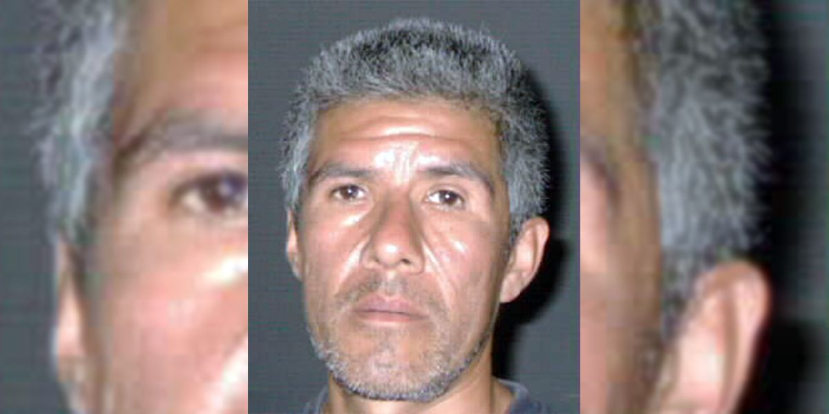 Crime Stoppers offers up to $5k for suspect on the run for 12 years