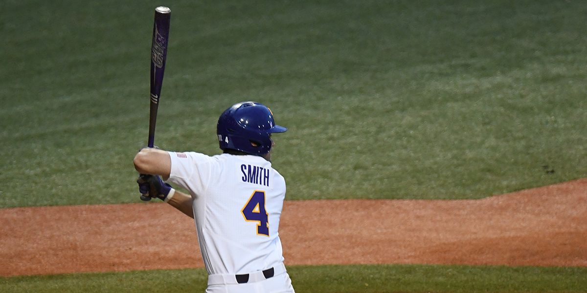 LSU's Smith named SEC Player of the Week