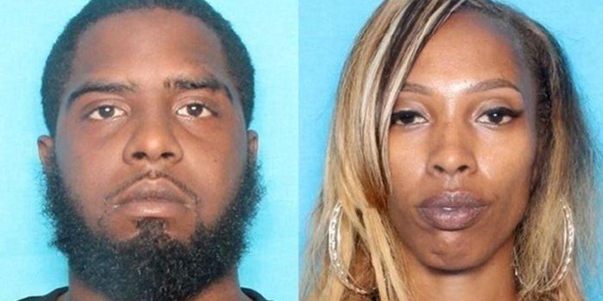Suspects in Algiers murder arrested in Ferguson, MO