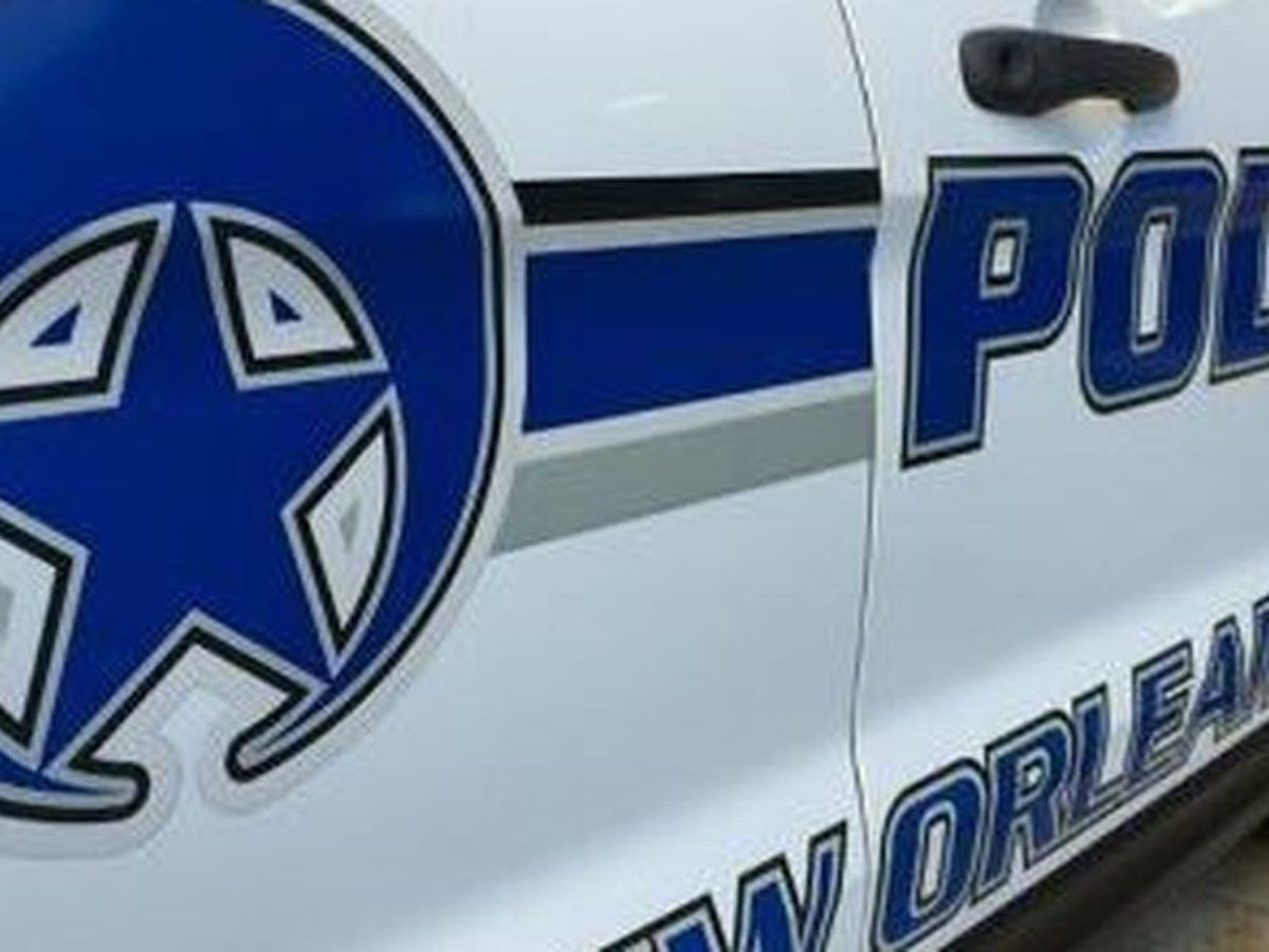 NOPD sergeant fired for alleged payroll fraud, report says
