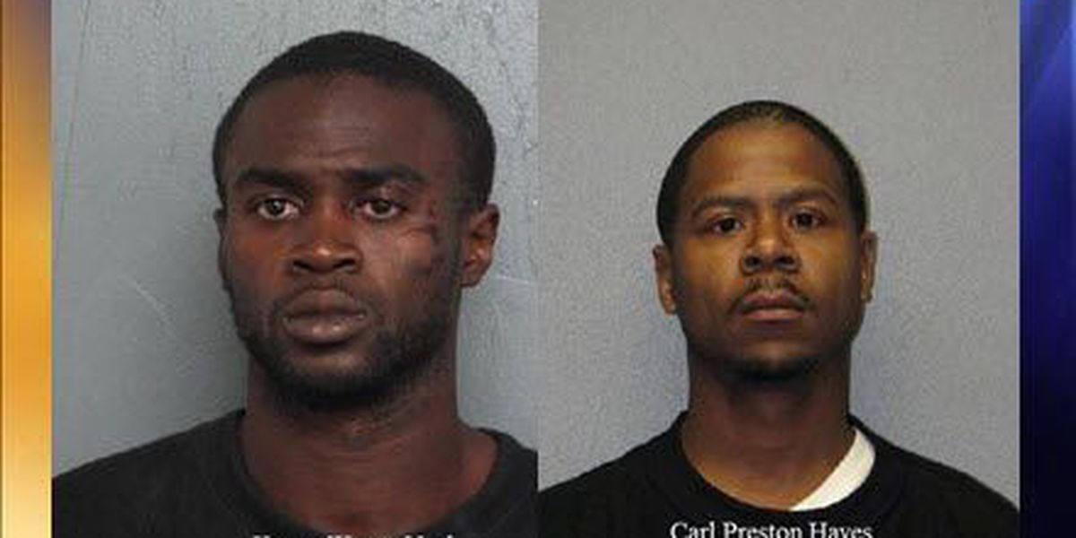 Police obtain two arrest warrants for Gibson murder
