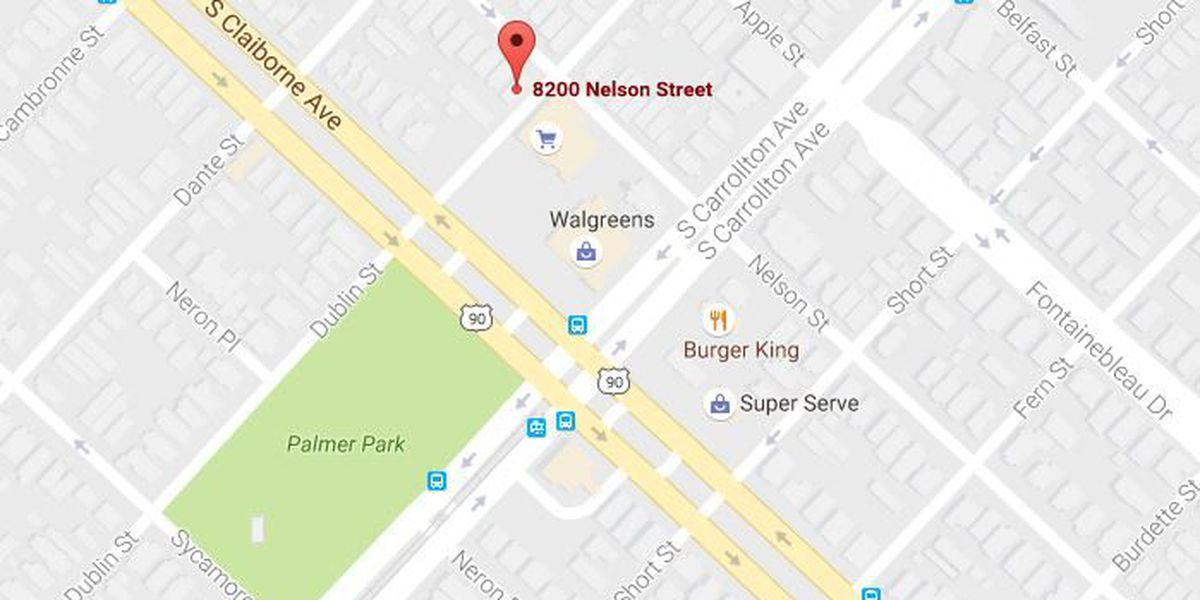 Man robbed at gunpoint Tuesday afternoon Uptown