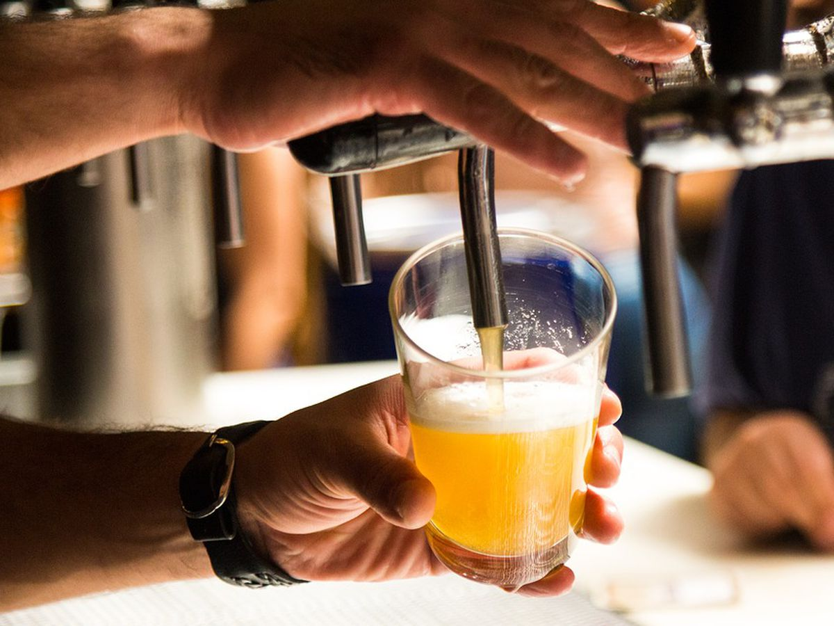 Local bar owners respond to tighter restrictions, curbside service