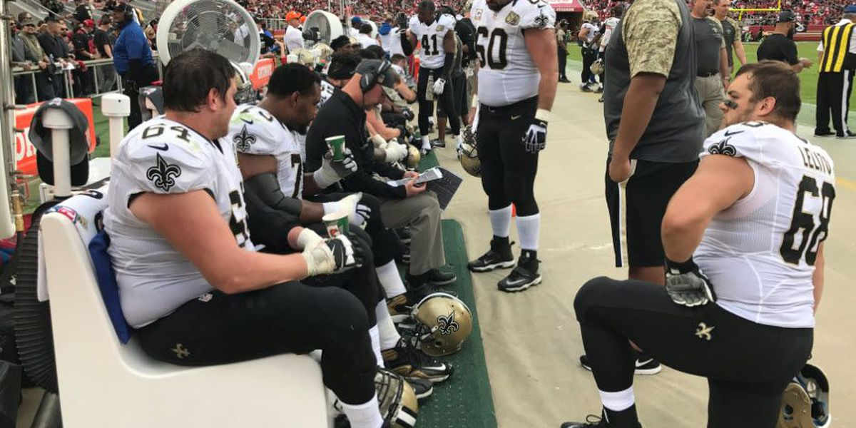 After Further Review: Back to 4-4, it's all about what happens next for Saints