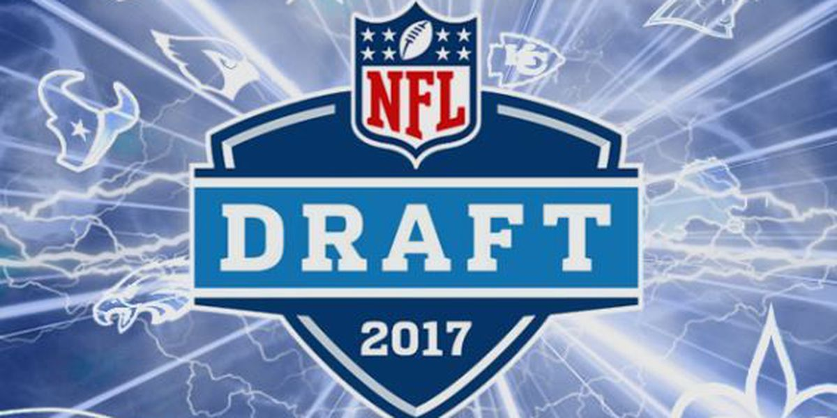 Saints, top prospects get ready for tonight's NFL draft