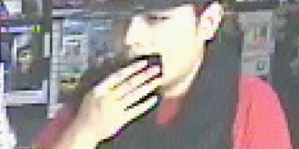 14-year-old arrested for armed robbery of elderly woman; Police seek second suspect