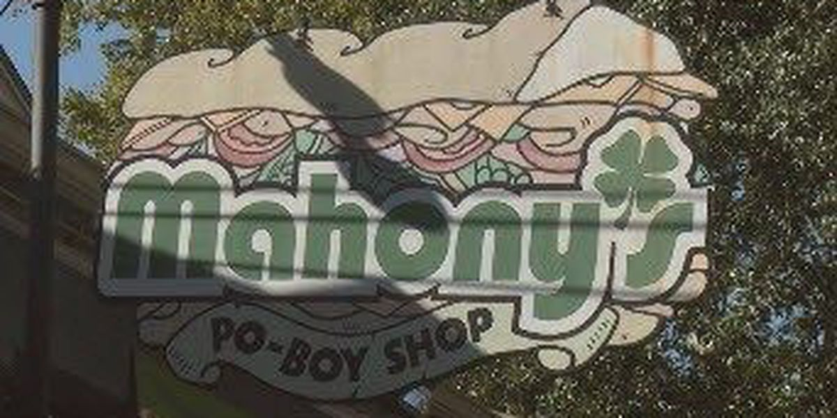 Man in 'Scream' mask robs Mahoney's Poboys