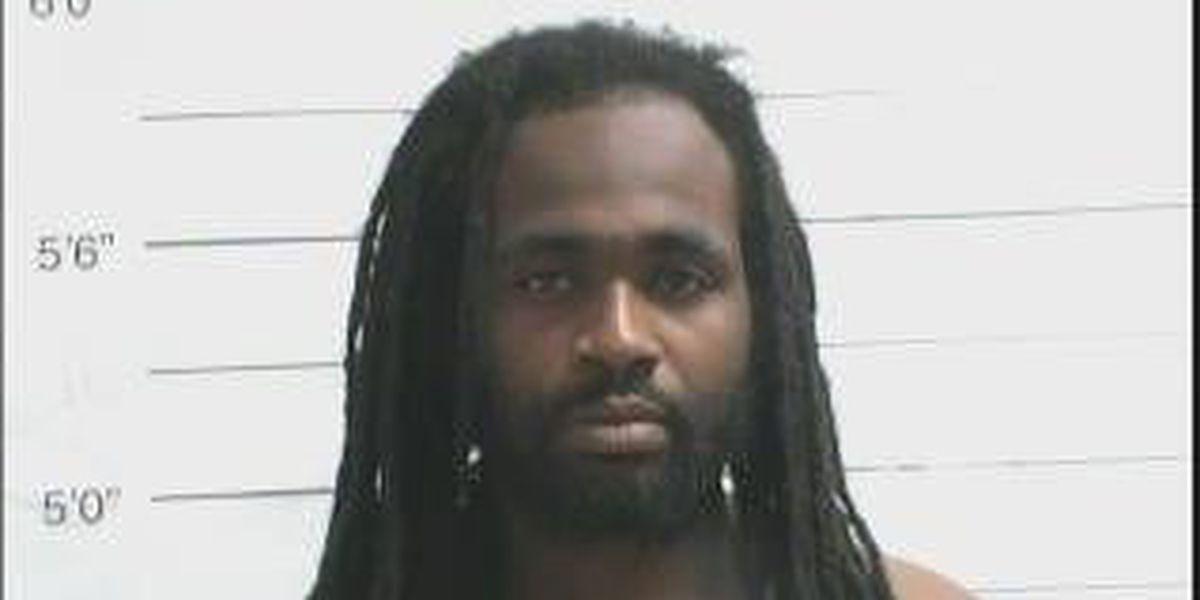 NOPD arrests man suspected of having 32 grams of heroin
