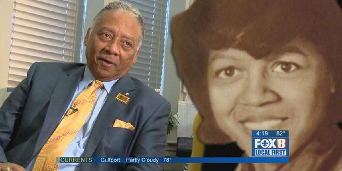 Hugh Wallace: A civil rights love story