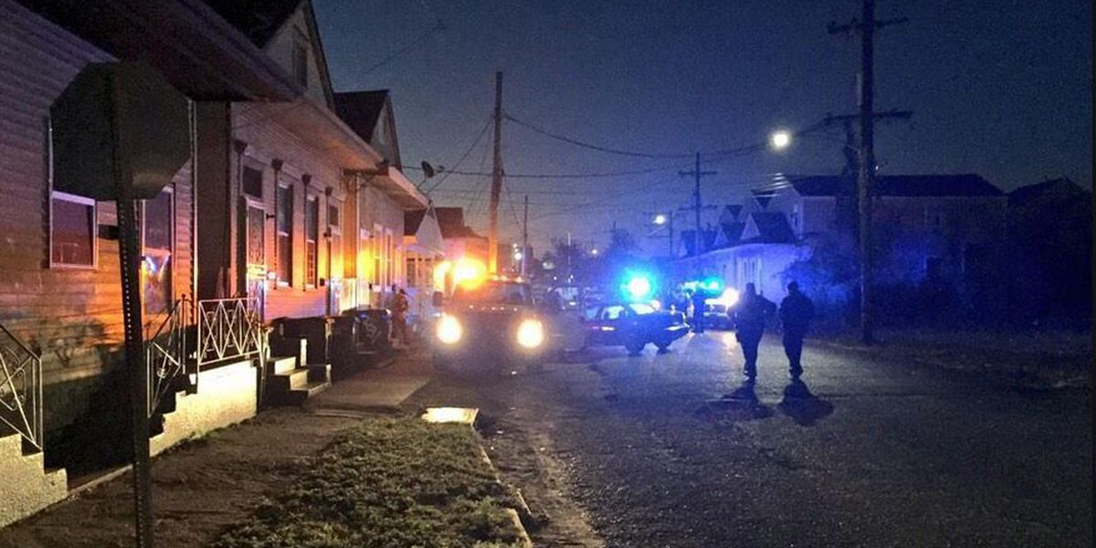 Woman dead in Central City shooting