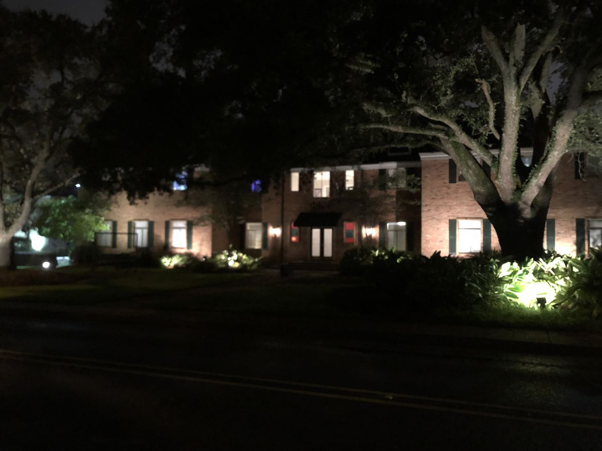 LSUPD investigating complaints of alleged hazing at two fraternities
