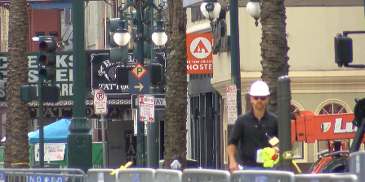 Businesses and visitors continue to feel effects of Hard Rock collapse