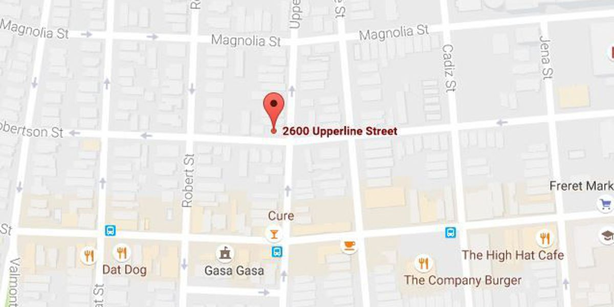 Police investigate fatal shooting in Freret neighborhood