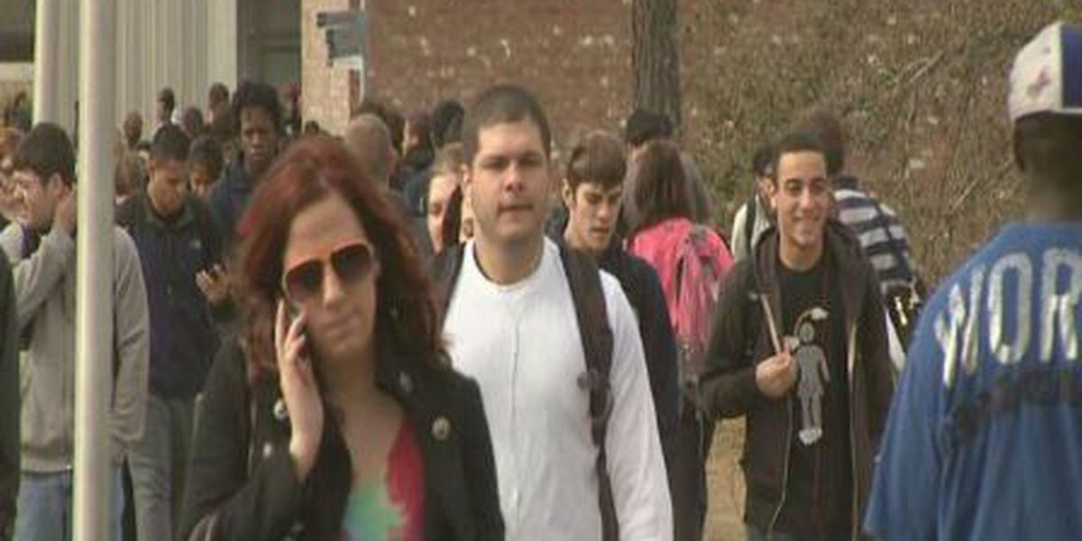 Funding for TOPS uncertain; parents, students concerned