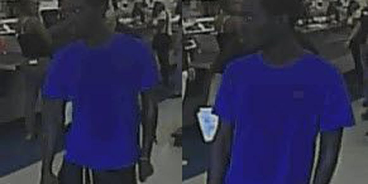 NOPD: Man tries to steal gun from pawn shop