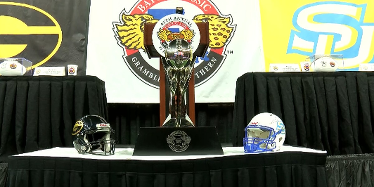 Bayou Classic makes already huge football week in the city even bigger