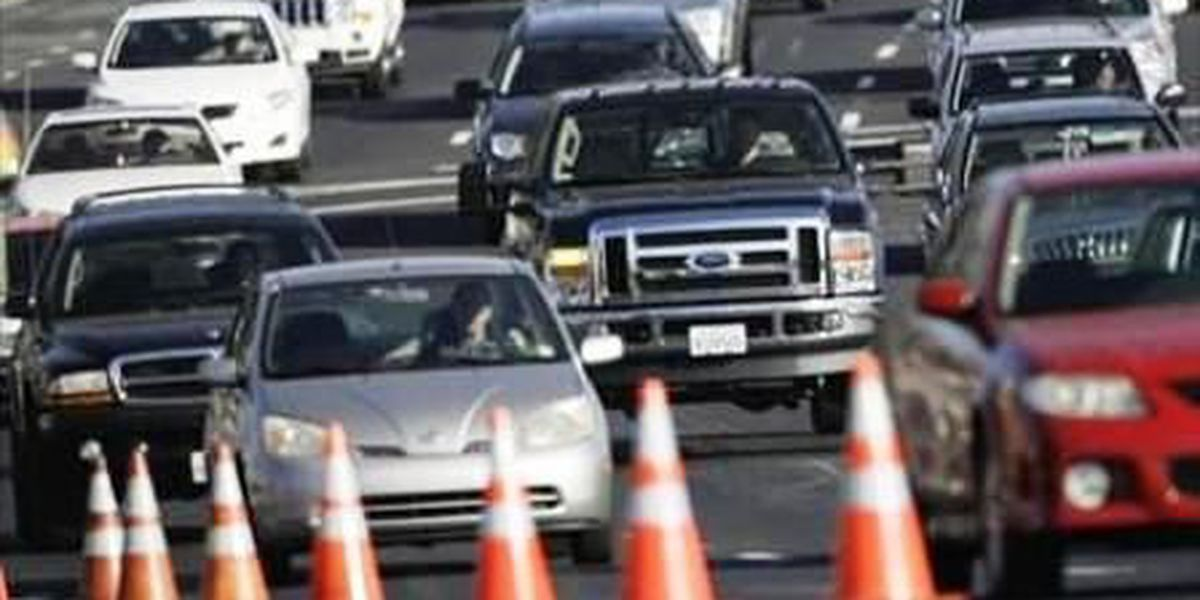 New Orleans to hold 6th abandoned vehicle auction of 2015