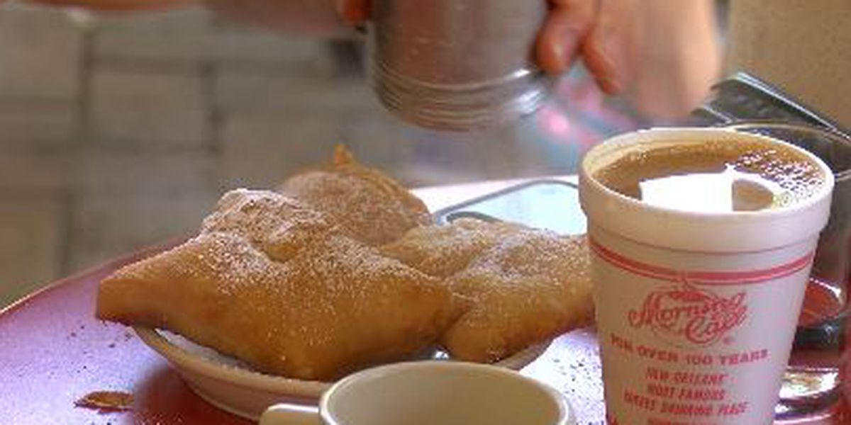 Bids start over for beignet battle over location at City Park