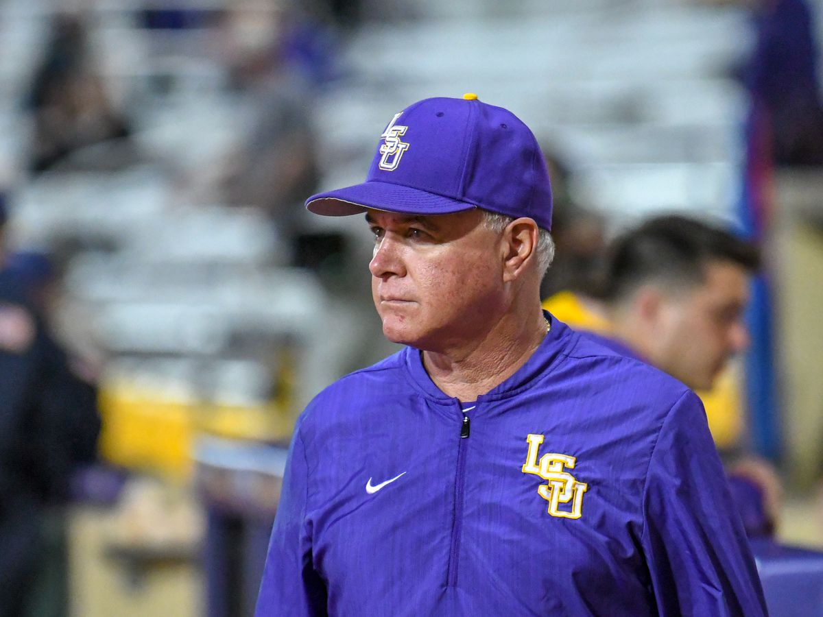 LSU baseball beats Army on 3-run walk-off HR