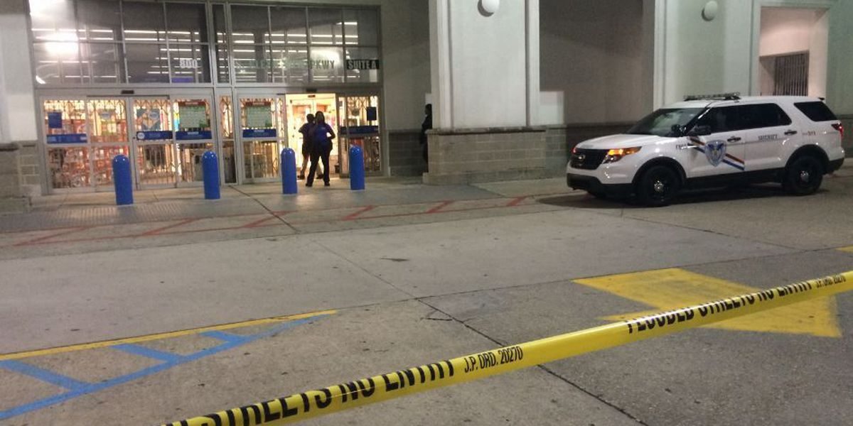 Shots fired at two Jefferson Parish businesses
