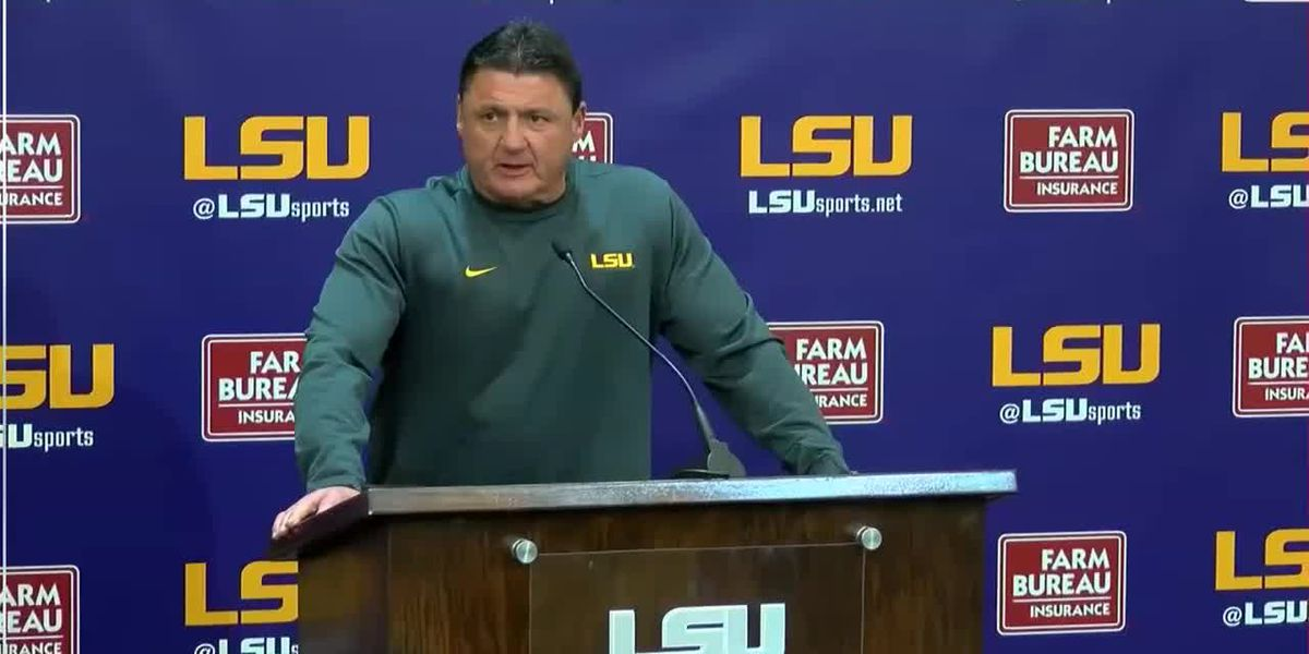 Lunch with Coach O: Rice Preview - entire press conference