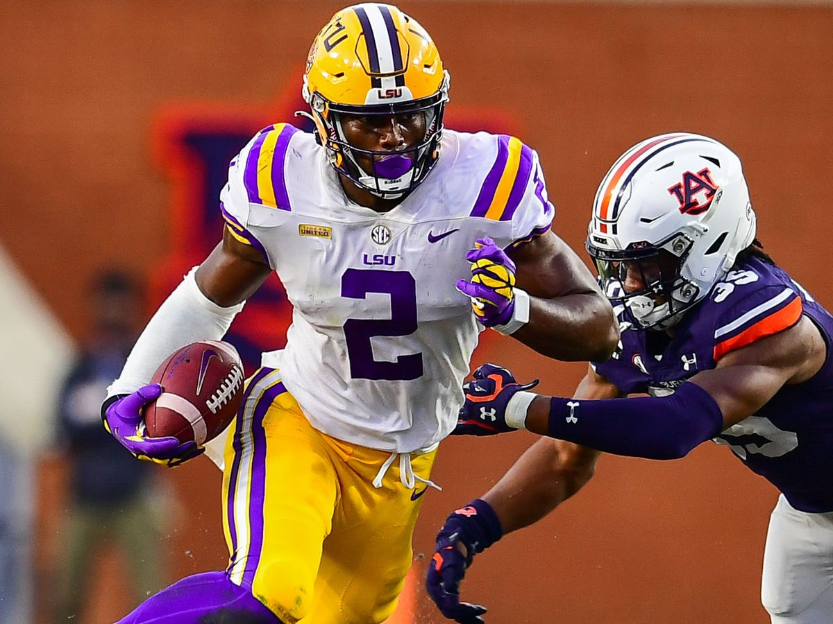 Former LSU TE Arik Gilbert back in transfer portal