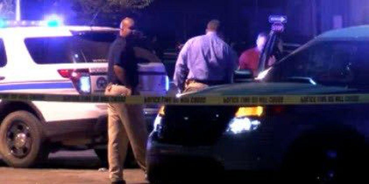 Orleans coroner identifies Pauger Street homicide victim
