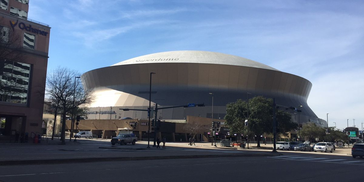 Sources say talks continue for Saints to play at Tiger Stadium as Mayor stands firm
