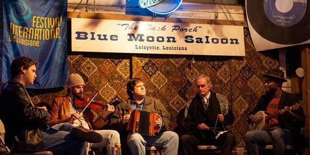 Heart of Louisiana: Blue Moon Cajun jam sessions
