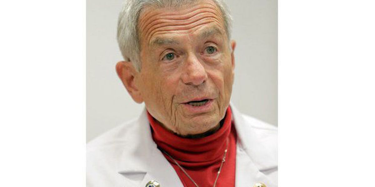 Report: Medical Pioneer Norman McSwain in critical condition