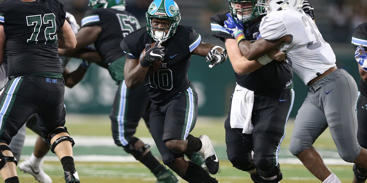 Tulane beats Memphis in a 'must win' game, now meets up with undefeated Cincinnati