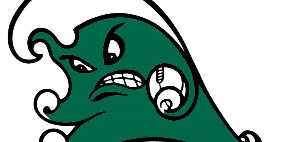 Tulane loses in OT to No. 17 SMU
