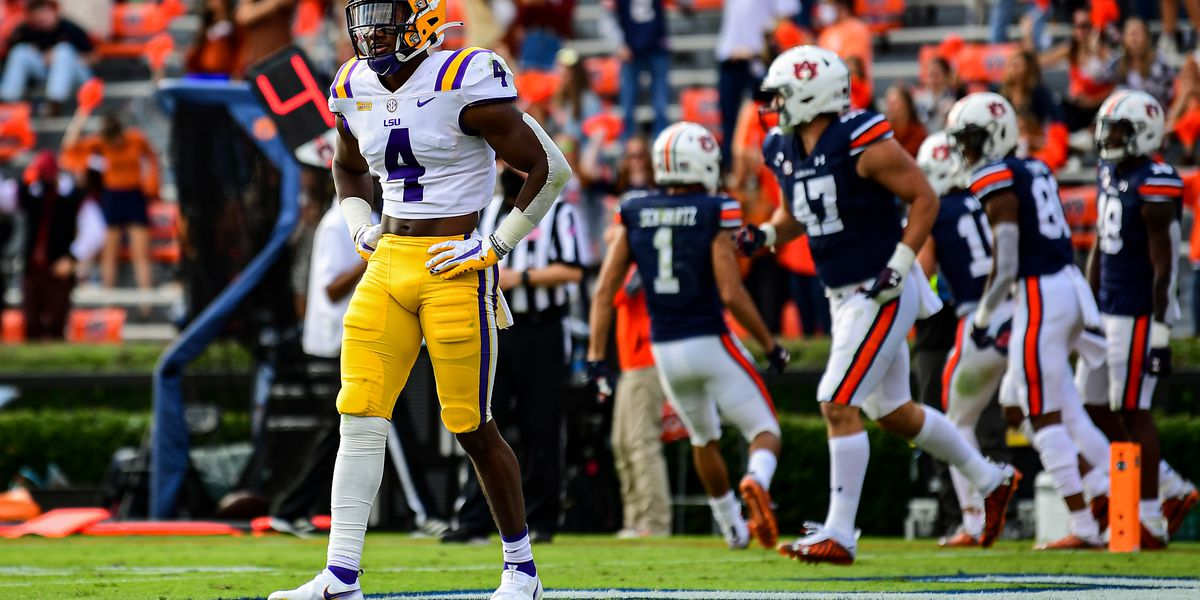 Overtime Podcast #191 - LSU's historic loss to Auburn