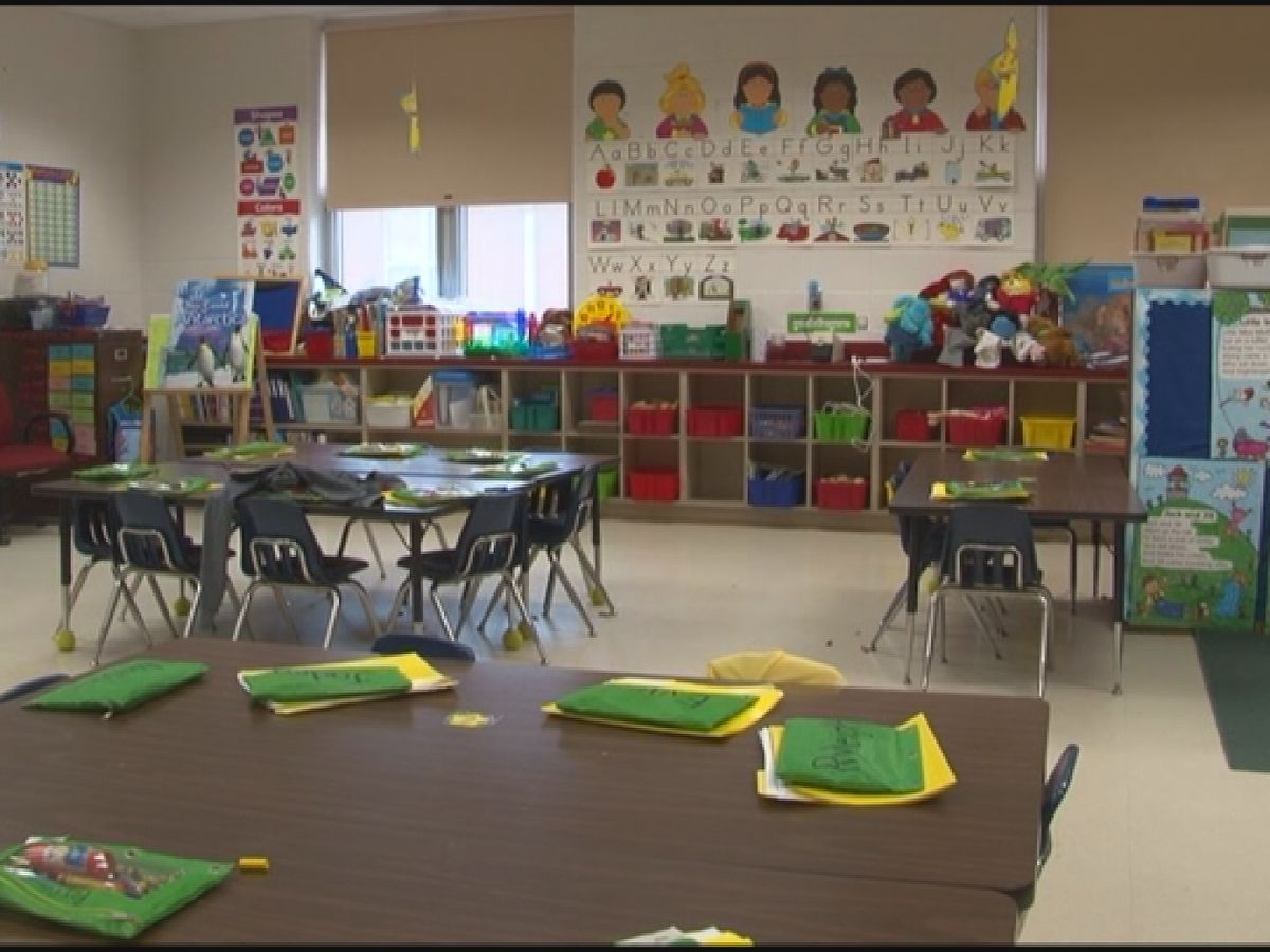 Cameras could be placed in special education classrooms at parent's request under proposed bill