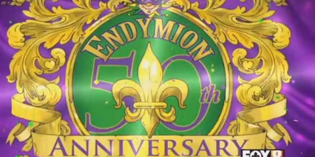 The Endymion 50th Anniversary Special