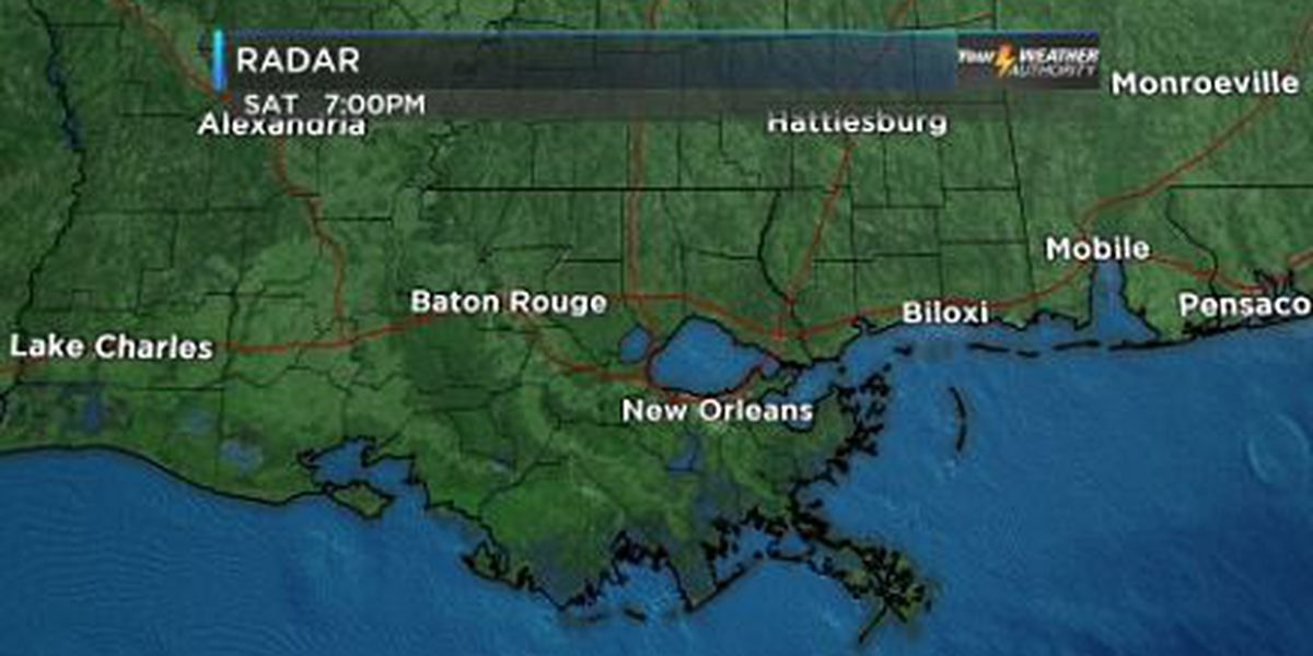 Nicondra: Fabulous weather expected for Mother's Day!