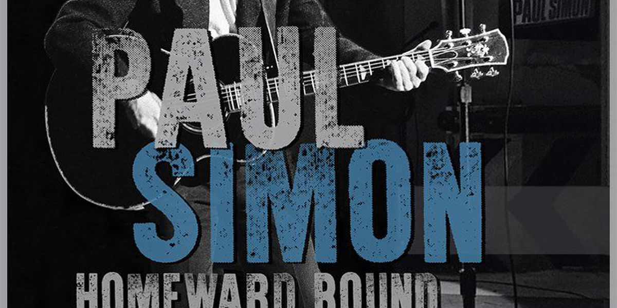 Paul Simon's farewell tour coming to New Orleans